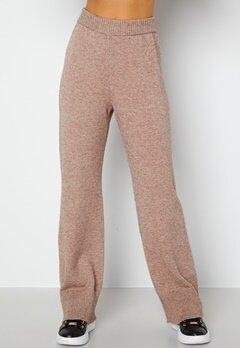 Bubbleroom Care Rinja Knitted Trousers  bubbleroom.se