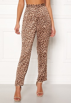 BUBBLEROOM Carolina Gynning Leo trousers Leopard Bubbleroom.se
