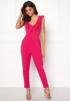 BUBBLEROOM Cyra jumpsuit Pink Bubbleroom.se