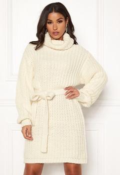 BUBBLEROOM Fanny knitted sweater  Bubbleroom.se