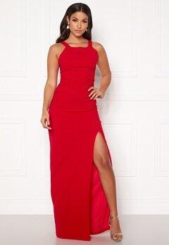BUBBLEROOM Juniper dress Red Bubbleroom.se