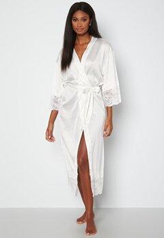 BUBBLEROOM Miria maxi robe White bubbleroom.se