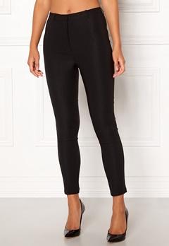 BUBBLEROOM Molly suit trousers Black Bubbleroom.se
