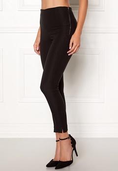 BUBBLEROOM Prisha trousers Black Bubbleroom.se