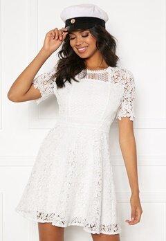 BUBBLEROOM Rixie dress White Bubbleroom.se