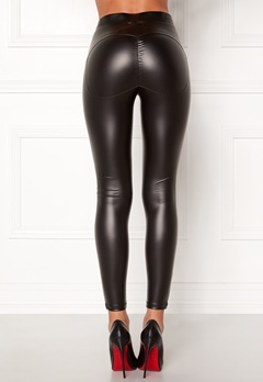 BUBBLEROOM Samara Push up Tights Black Bubbleroom.eu