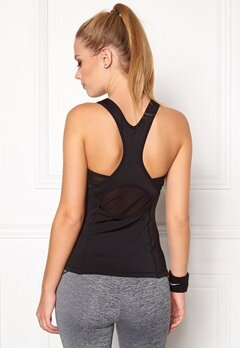 BUBBLEROOM SPORT Courage sport top Black Bubbleroom.eu