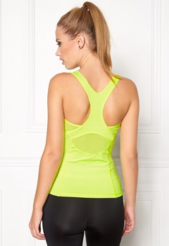 BUBBLEROOM SPORT Courage sport top Yellow Bubbleroom.fi