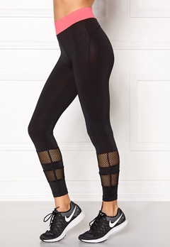 BUBBLEROOM SPORT Move sport tights Black Bubbleroom.eu