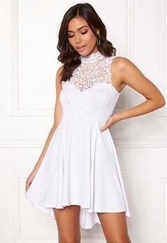 BUBBLEROOM Tamale dress White Bubbleroom.se