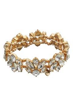 BY JOLIMA Monte Carlo Bracelet Crystal Bubbleroom.se