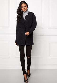 b.young Brittany New Jacket Antracit Grey Bubbleroom.eu