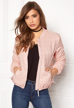 b.young Celene Jacket 80060 Pale Blush Bubbleroom.se