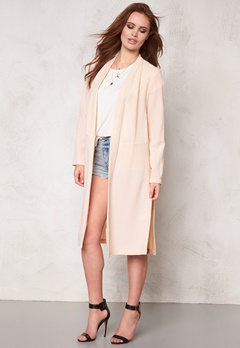 b.young Elis Jacket 80654 Whisper Pink Bubbleroom.se