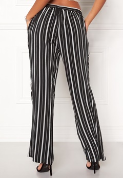 b.young Illisa Wide Pant Combi 1 Bubbleroom.se
