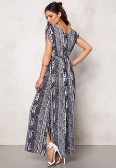 b.young Jeana dress Parisian Night Bubbleroom.se