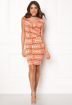 b.young Scavil Dress Tigerlily Bubbleroom.fi