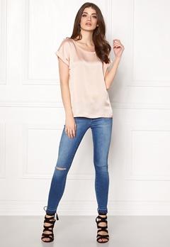 b.young Sioro Tshirt Pearl Blush Bubbleroom.se