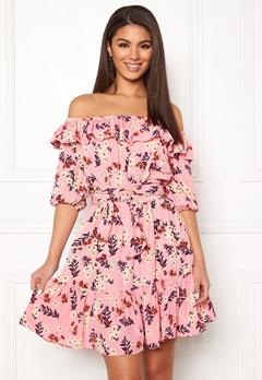 byTiMo Singoalla Dress 854 Bloom Bubbleroom.se