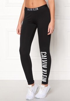 Calvin Klein Beach Yoga Pant Black Bubbleroom.no