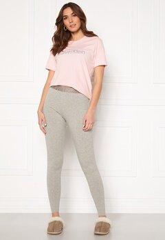 Calvin Klein CK Legging PGK Grey Heather Bubbleroom.se