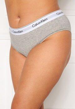 Calvin Klein Hipster Plus 020 Grey Heather Bubbleroom.se