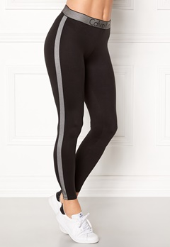 Calvin Klein Legging 001 Black Bubbleroom.no