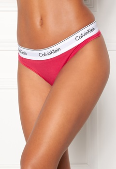 Calvin Klein Thong Sultry Bubbleroom.fi