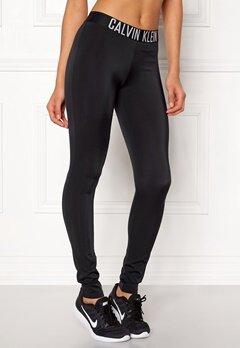 Calvin Klein Waistband Legging 001 Black Bubbleroom.se