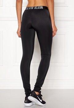 Calvin Klein Waistband Legging 001 Black Bubbleroom.fi