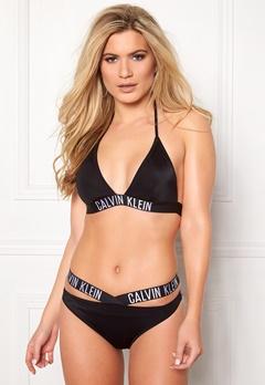 Calvin Klein X-Bikini Black Bubbleroom.se