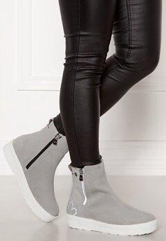 Canada Snow Mount Baker Boots Grey Suede Bubbleroom.se