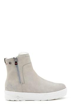 Canada Snow Mount Baker Suede Shoes Grey Bubbleroom.se