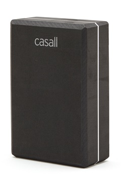 Casall Yoga Block 904 Black/White Bubbleroom.se