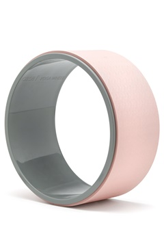 Casall Yoga Wheel Lucky Pink / Grey Bubbleroom.se