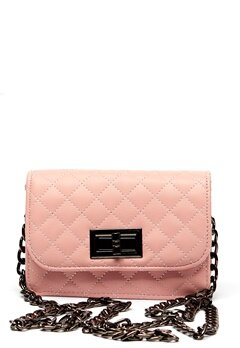 VERO MODA Cea Small Cross Over Bag Sepia Rose Bubbleroom.fi