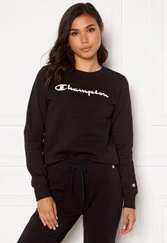 Champion Crewneck Sweatshirt KK001 NBK Bubbleroom.se