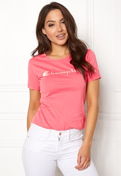 Champion T-shirt Celtics Camellia Rose Bubbleroom.se