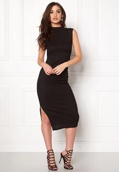 CHEAP MONDAY Antic Dress Black Bubbleroom.no