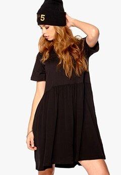 CHEAP MONDAY Below Dress Black Bubbleroom.se
