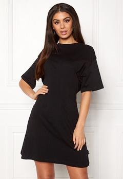 CHEAP MONDAY Conjured Dress Black Bubbleroom.se