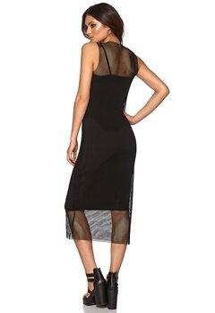 CHEAP MONDAY Doubt Dress Black Bubbleroom.se