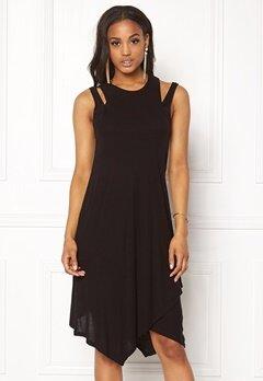 CHEAP MONDAY Freer Dress Black Bubbleroom.se