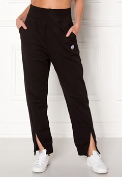 CHEAP MONDAY Haste Trousers Black Bubbleroom.se
