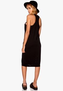 CHEAP MONDAY Hollow Dress Black Bubbleroom.se