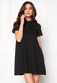CHEAP MONDAY Mystic Dress Black Bubbleroom.no