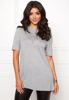 CHEAP MONDAY Radiance Top Grey Bubbleroom.no