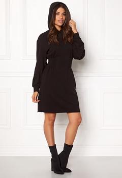 CHEAP MONDAY Reduce Dress Black Bubbleroom.no