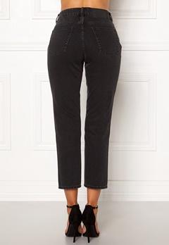 CHEAP MONDAY Revive Jeans Syntax Black Bubbleroom.se