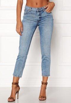 CHEAP MONDAY Revive Jeans Washed Blue Bubbleroom.dk